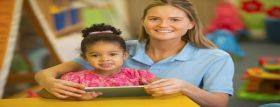CACHE Level 3 Award in Childcare and Education