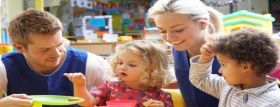 Childminding Course