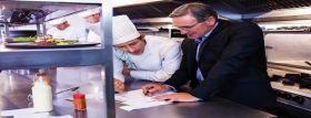 "Hazard Analysis Critical Control Points ""HACCP"" Level 2 course"