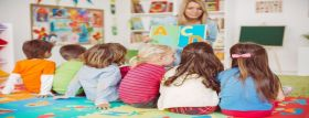 CACHE Level 2 Certificate in Introducing Caring for Children & Young People