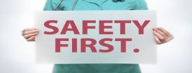 Health & Safety in Healthcare